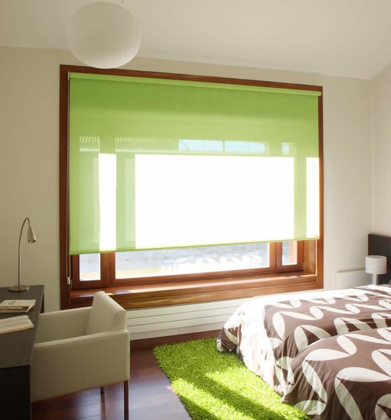 Installation brise soleil orientable Valence
