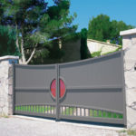 Pose portail électrique Valence