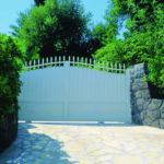 Pose portail de clôture Valence